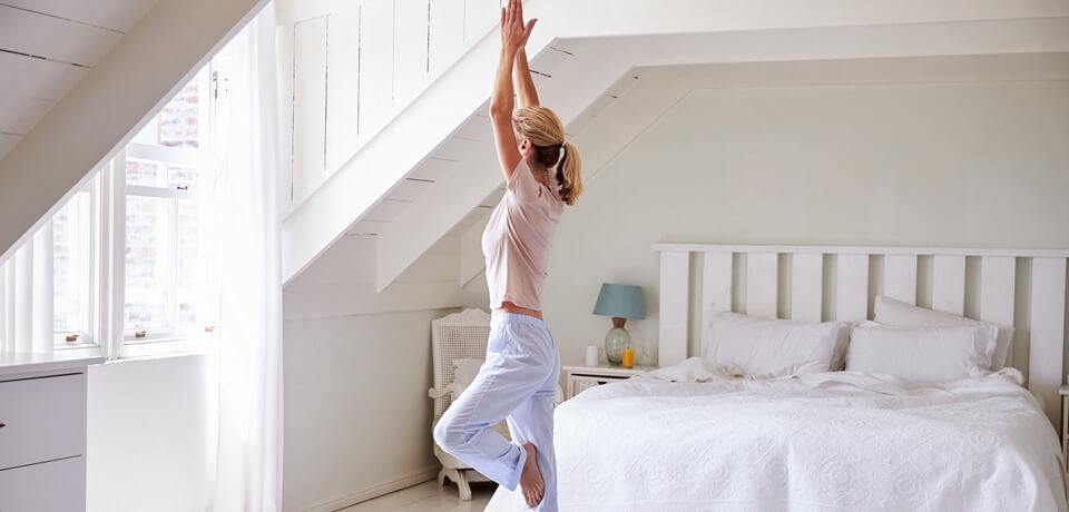 Прямая связь сна со здоровьем
